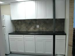traditional white shaker kitchen cabinets cabinet white shaker kitchen cabinets highland white double glass door