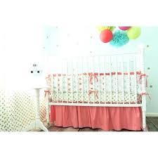girl c nursery bedding and teal baby gold crib arrow aqua set col c mint grey nursery bedding