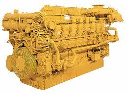 Cat   Cat<sup>®</sup> 3516 Industrial Diesel Engine   Caterpillar