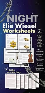 essay questions for elie wiesel night cf essay questions for elie wiesel night