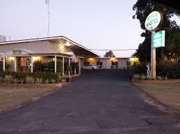 Acacia Motor Inn Acacia Motel Chinchilla Australia Bookingcom