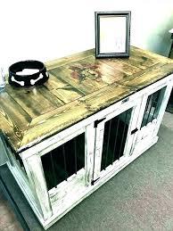 diy dog kennel table dog kennel coffee table dog kennel coffee table dog crate side table coffee table dog crate diy dog kennel coffee table