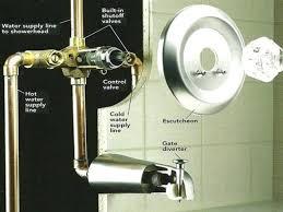 fix leaky bathtub faucet menards kitchen faucets leaky bathtub faucet