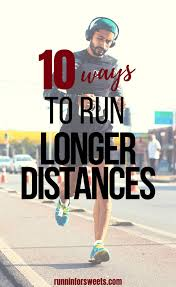 how to run long distance 10 tips for