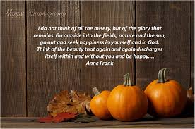 Best Thanksgiving Quotes + 30 Meaningful Picture Sayings | GLAVO ... via Relatably.com