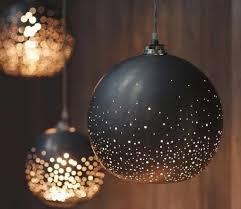 Lamp Decoration Design Architecture Black Creative Decor Decoration Design Diy Diy 8