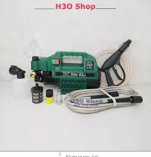 Dây xịt 15m] Máy rửa xe ZUKUI RS3 - 2400W - có chức năng chỉnh áp - máy rửa  xe mini máy rửa xe gia đình máy xịt rửa cao áp -