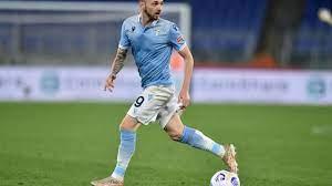 Lazio's Manuel Lazzari Is Still Inter's Dream Achraf Hakimi Replacement,  Italian Media Report