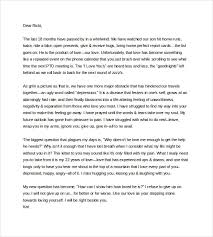10 Love Letter To My Husband Doc Pdf Free Premium
