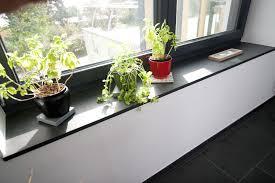 Fensterbänke Backes