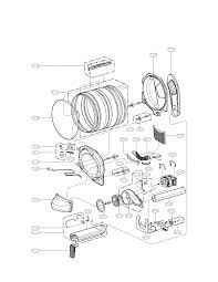 Lg model dle2515s residential dryer genuine parts f0911026 00003 0151200html 00 320 engine diagram 00 320 engine diagram