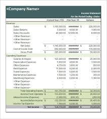 Personal Balance Sheet Template   shatterlion.info