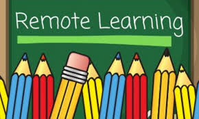 Image result for remote learning provision