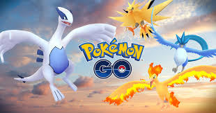 Articuno, Moltres and Zapdos: Legendary raid tips for Pokemon Go - Player  Attack