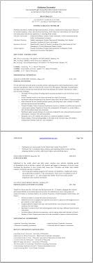School Counselor Resume Sample Professional School Counselor Resume Template 62