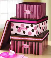 Paper Mache Boxes To Decorate Stylish Stackable Storage Boxes at Joann Craft Ideas 6