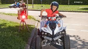 Serie Ein Urlaubstag Zum Quad Fahren Bei Kiddi Car Honey Das