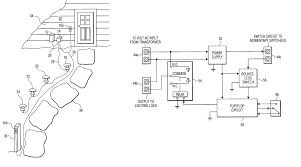 low voltage lighting wiring diagram to us20020125247a1 20020912 Low Voltage Lighting Transformer Wiring Diagram low voltage lighting wiring diagram for landscape lighting outdoor low voltage at lowes vs led line 24 Volt Transformer Wiring Diagram