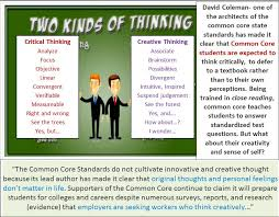 Fostering Critical and Creative Thinking Literacy Skills using iPads     Pinterest