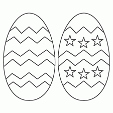 Small Picture Awesome Easter Egg Coloring Sheets Images Coloring Page Design