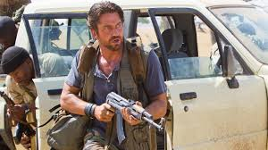 Machine Gun Preacher Movie Review Trailer Pictures News