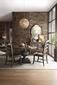 Side Chairs Living Room Hooker Furniture Dining Room Twin Sisters Ladderback Side Chair