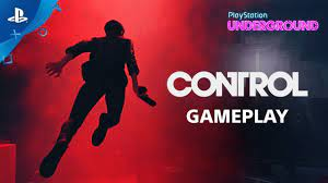 Control - PS4 Gameplay