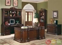 Executive Home fice Furniture Sets Foter