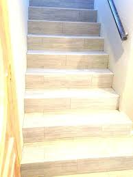 vinyl flooring on stairs wood can allure be installed