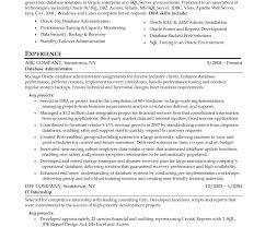 Obiee Administrator Resume Informatica Administration Sampleesume S Modern Bricked 11