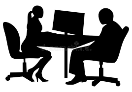 office desk clipart black and white. Plain And Quads Idu003d6 Student Desk Clipart Clipartsco In Office Black  And White To T