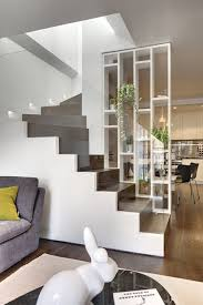 staircase wall decorating ideas contemporary-staircase