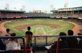 Detroit Tiger Stadium Seating Chart With Rows Tiger Stadium History Photos And More Of The Detroit