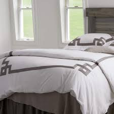 adorn your bed with milano king duvet covers feifan furniture scroll to previous item greek key