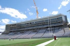 Cougars Football Stadium Remodel Nears Debut Sportspress