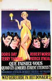 best doris day film posters images film posters  the song of hiawatha movie doris day where were you when the lights went out