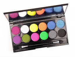 sleek makeup acid eyeshadow palette