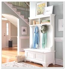 Bench With Storage And Coat Rack Entryway Coat Rack and Storage Bench Elegant Metal Entryway Storage 100