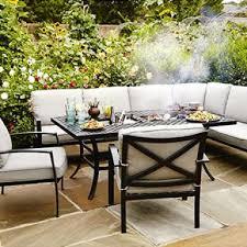 outdoor furniture white. Aluminium Garden Furniture Outdoor White