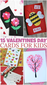 Valentines Day Cards For Boys 15 Diy Valentines Day Cards For Kids British Columbia Mom