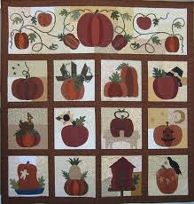 The Great Pumpkin Quilt Kit - Hamels Fabrics & Quilting & - The Great Pumpkin Quilt Kit - Hamels Fabrics & Quilting Adamdwight.com