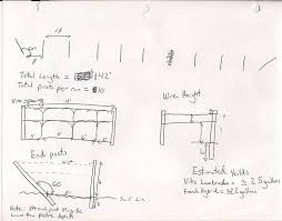 Drawings Site Site Layout Drawings And Plans Cotone Vineyards
