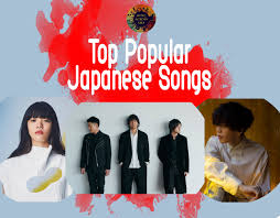 Japanese Pop Charts 7 Most Popular Top Japanese Songs 2019 Musicacrossasia