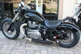 image result for triumph speedmaster bobber motorcycles