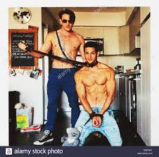 Gay master slave photos