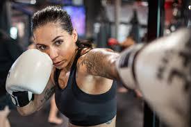 Gym & Fitness   MMA Training   UFC GYM