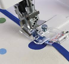 Janome America: World's Easiest Sewing, Quilting, Embroidery ... & Adjustable Bias Binder Foot Adamdwight.com