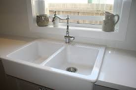 Install Farmhouse Sink Ikea Home Design Ideas