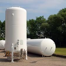 Liquid Nitrogen Gas Conversion Chart Air Gas Cryogenic Storage Cryolor