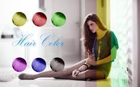 Haarfarbe Changer Echt Android Apps Auf Google Play